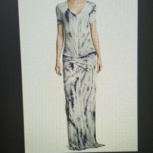 Young Fabulous and Broke body con dress. Medium
